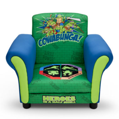 jcpenney.com | Teenage Mutant Ninja Turtles Upholstered Chair