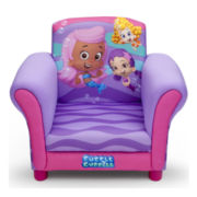 Bubble Guppies Upholstered Chair