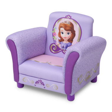 jcpenney.com | Disney Sofia the First Upholstered Chair