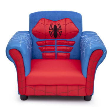 jcpenney.com | Spider-Man Upholstered Chair