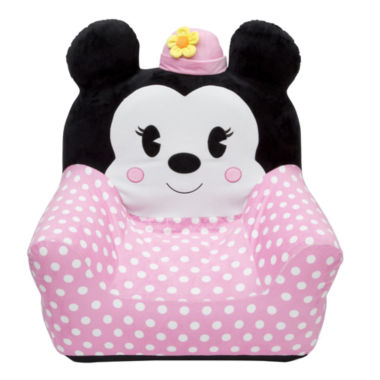 jcpenney.com | Disney Minnie Club Chair