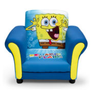 Spongebob Upholstered Chair