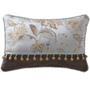 Marquis by Waterford® Cameron Oblong Decorative Pillow