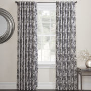 Marquis by Waterford® Caitlyn 2-Pack Curtain Panels