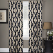 Marquis by Waterford® Baltovin 2-Pack Curtain Panels