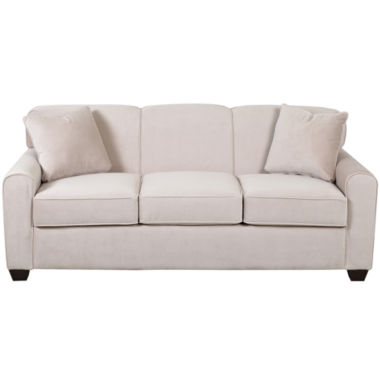 jcpenney.com | Sleeper Possibilities Dome-Arm Sofa