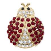 Monet® Ladybug Pin