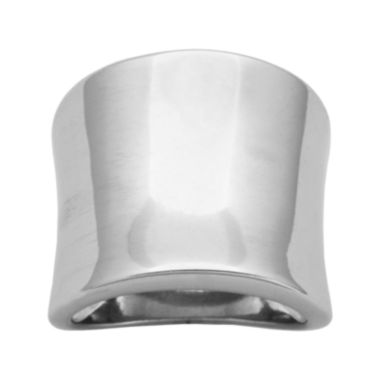 jcpenney.com | Sterling Silver Saddle Ring