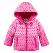 OshKosh B'Gosh® Jacket - Toddler Girls 2t-4t