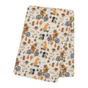 Trend Lab® Let's Go Deluxe Swaddle Blanket