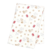 Trend Lab® Paddington Bear Deluxe Swaddle Blanket