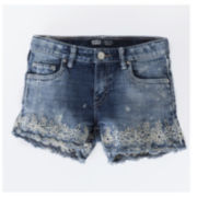 Levi's® Hand-Me-Down Shorties - Girls 7-16