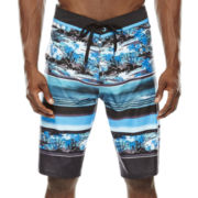 Burnside® Molokini Board Shorts