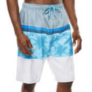 Burnside® Molokai Swim Trunks