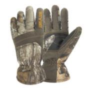 Hot Shot® Realtree® Defender Waterproof Ski Gloves