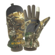 Hot Shot® Realtree® Predator Touch Pop-Top Gloves