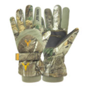 Hot Shot® Realtree® Gore-Tex® Shooters Gloves