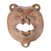 Reward® Big Trophy Bear Head Bottle Opener
