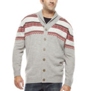 i jeans by Buffalo Layne Cardigan - Big & Tall