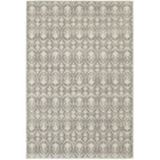 Rouhe Rectangular Rug