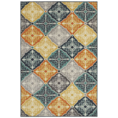 jcpenney.com | Covington Home Loisy Rectangular Rug