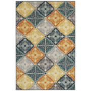 Loisy Rectangular Rug