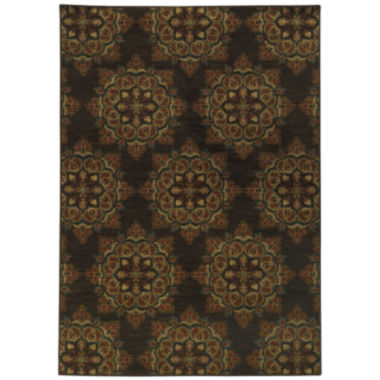jcpenney.com | Covington Home Village Rectangular Rug
