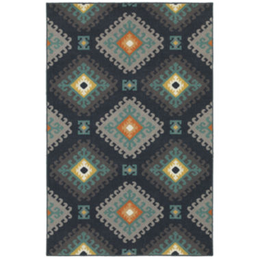 jcpenney.com | Covington Home Marles Rectangular Rug