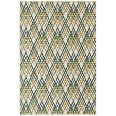 jcpenney.com | Covington Home Flassy Rectangular Rug