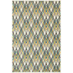Covington Home Flassy Rectangular Rug