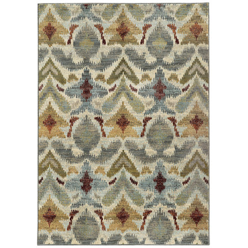 Covington Home Alpine Rectangular Rug