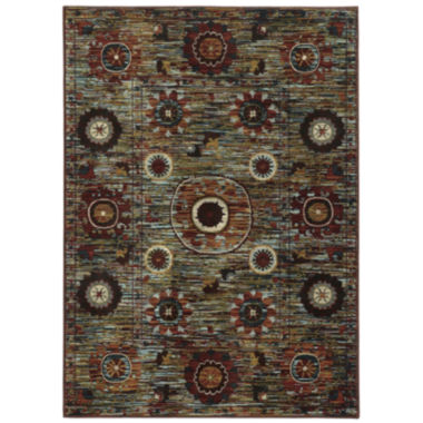 jcpenney.com | Covington Home Nogales Rectangular Rug