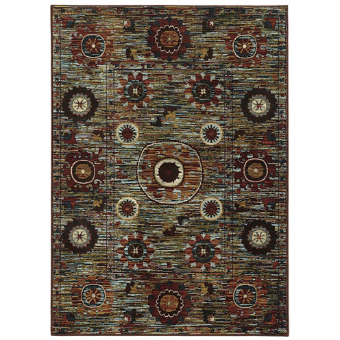 Covington Home Nogales Rectangular Rug
