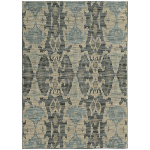 Covington Home Page Rectangular Rug
