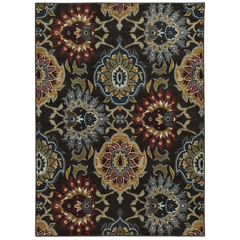 Covington Home Safford Rectangular Rug