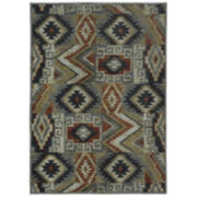 Sierra Vista Rectangular Rug