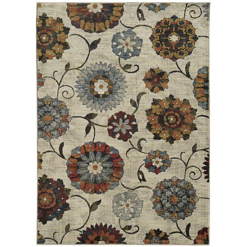 Covington Home St. Georgia Rectangular Rug
