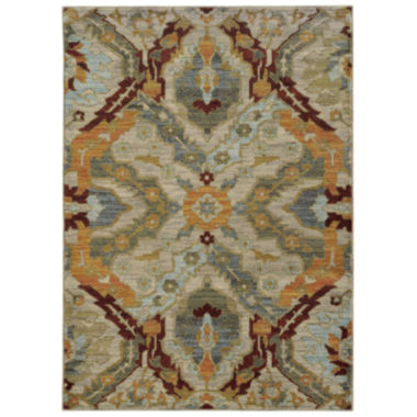 jcpenney.com | Covington Home Zuni Rectangular Rug