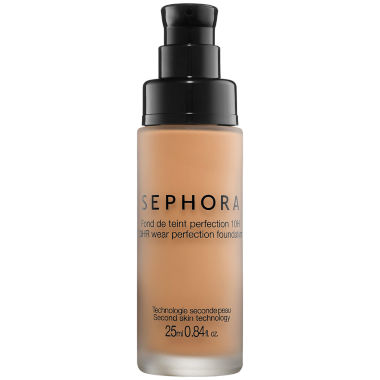 jcpenney.com | SEPHORA COLLECTION 10 Hr Wear Perfection Foundation