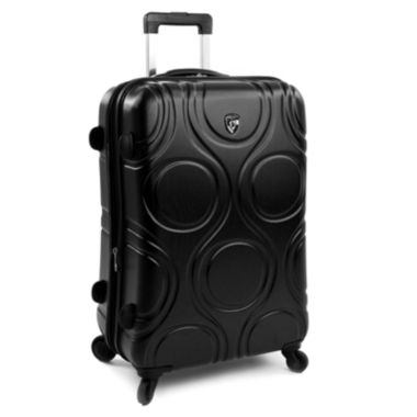 "jcpenney.com | Heys® Eco Orbis™ 26"" Hardside Expandable Upright Spinner Luggage"