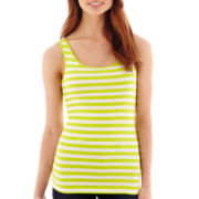 Stylus™ Ribbed Tank Top