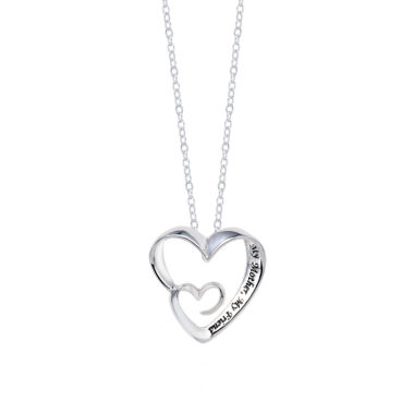 jcpenney.com | Footnotes Footnotes Pendant Necklace