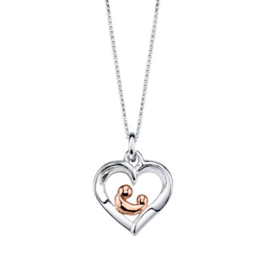 jcpenney.com | Footnotes Footnotes Womens Pendant Necklace