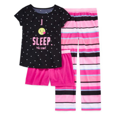 jcpenney.com | Total Girl Short Sleeve-Big Kid Girls