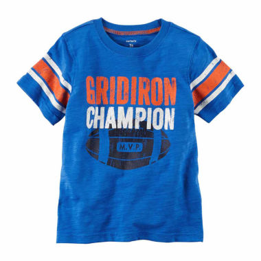 jcpenney.com | Carter's Boys Graphic T-Shirt-Toddler