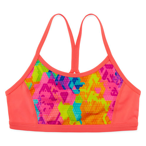 Xersion Sports Bra Girls