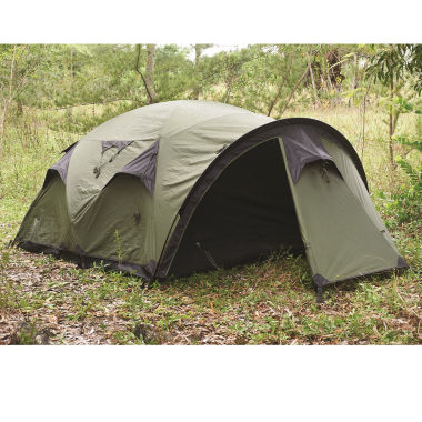 jcpenney.com | Snugpak 4-Person Backpacking Tent