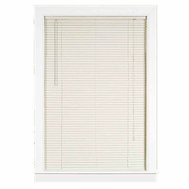 "jcpenney.com | Deluxe Sundown 1"" Horizontal Mini Blinds"