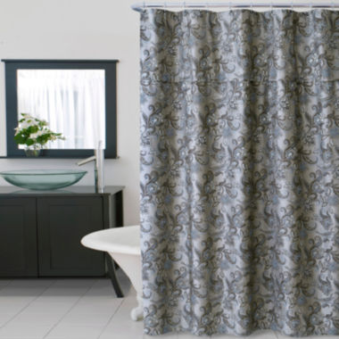 jcpenney.com | Bella Shower Curtain