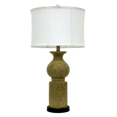 jcpenney.com | Décor Therapy Cremello Table Lamp
